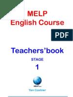 Livro Do Professor Estagio 1
