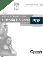 Guía HU-27 (NIV) Presentación PSU HU