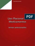 Uso Racional Medicamentos Temas Selecionados