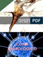 Coma Neurologico