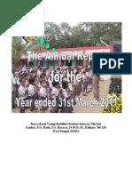 annual report 2010-11 final