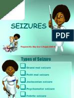 Ncm 104 Seizures, Headache