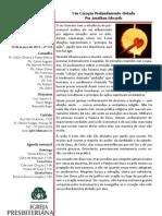 Boletim Informativo 10.03.13