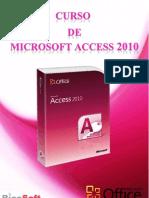 Acces 2010