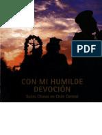 Claudio Mercado - Con Mi Humilde Devocion