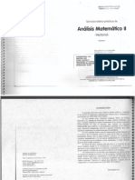 Análisis Matemático II (Flax) Vol 1