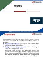 Heat Transfer - Condensers
