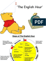 english hour