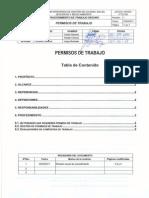 JJCSC-QHSE-PTS-02 Permisos de Trabajo Rev. 1