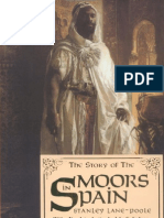 71360383 the Story of the Moors