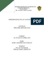 Pulau Pangkor 2013 baru