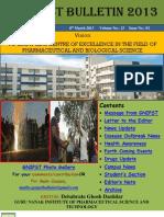 Gnipst Bulletin 23.2