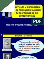 Formacion_competencias Rodolfo Posada Alvarez