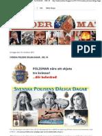 SVENSKA POLISENS DÅLIGA DAGAR_39