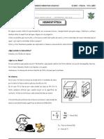 IIIBIM - 5to. Guía 5 - Hidrostática