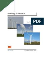 Wind Compendium