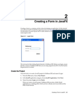 1.CreatingFormJavaFX