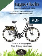 Manges Cykelverkstad