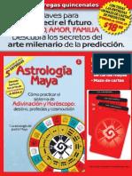 Astrologia Maya