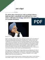 India Survey Dec2008