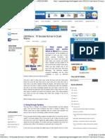 IAS Mains _ 10 Success Sutras to Crack Mains ~ UPSC EXAMS