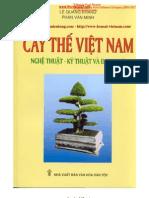 Cay the Viet Nam Nghe Thuat Ky Thuat Va Dao Choi