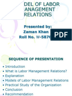 labormanagementrelation