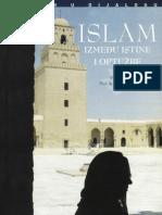 Islam između istine i optuzbe - priredio prof. dr. Hamid Tahir