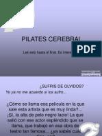 Pilates Cerebral 8264