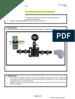 Práctica nº 11 Instalacion de un detector de presencia