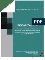 01 Documento Focalizacion