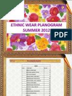 EW - planogram