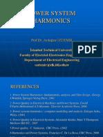 PSH 1 Harmonics