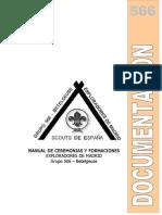 Manual de Ceremonias SCOUT