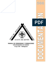 Manual de Ceremonias SCOUT