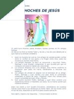 2. Los Choches de Jesus (II Dom Cuaresma)