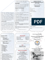 Perspectives of Chemoinformatics for Drug Discovery