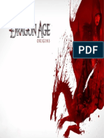 Dragon Age Guide