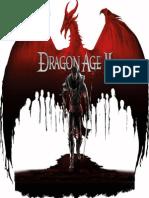 Dragon Age 2 Guide