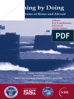 Learning by Doing - The PLA Trains at Home and Abroad - Roy Kamphausen, David Lai, And Travis Tanner -Strategic Studies Institute, 2012