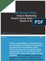 Ashu Rajdor - Online Marketing Trends Every Business Needs to Know