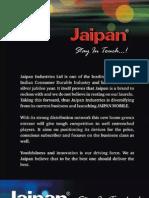 Brochure Jaipan Mobiles2