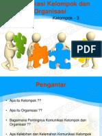 Komunikasi Kelompok dan Organisasi.pptx