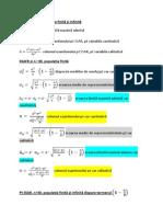 formule sondaje