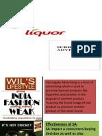 Surrogate Advertising (2)