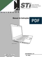 Manual de Instruções NE 010488