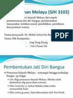 Tut M6 Pensejarahan Melayu(Sejarah Melayu)