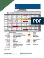 BI ODD 2012-2013 (2012.1) Rev. 2