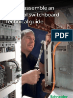 Desw043en_how to Assemble a Switchboard