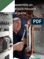 Desw043en_how to Assemble a Switchboard
